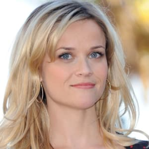 Actress Reese Witherspoon Encourages Women to be Ambitious
