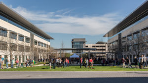 Apple to Expand in North Austin with a $1 Billion Campus with 5,000 More Jobs