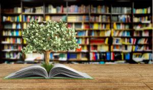 Ten Books for Entrepreneurs Recommended by Austin Entrepreneurs