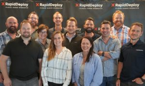 RapidDeploy Opens US Headquarters in Austin