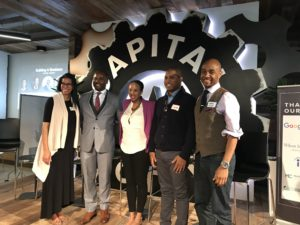 Austin Entrepreneurs Talk About Building a Business at the Black in Tech Summit