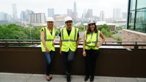 OJO Labs Gets a Swanky New Office at CityView in Austin