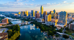 Austin's VC Investment up  16 Percent in the First Quarter to $704 Million