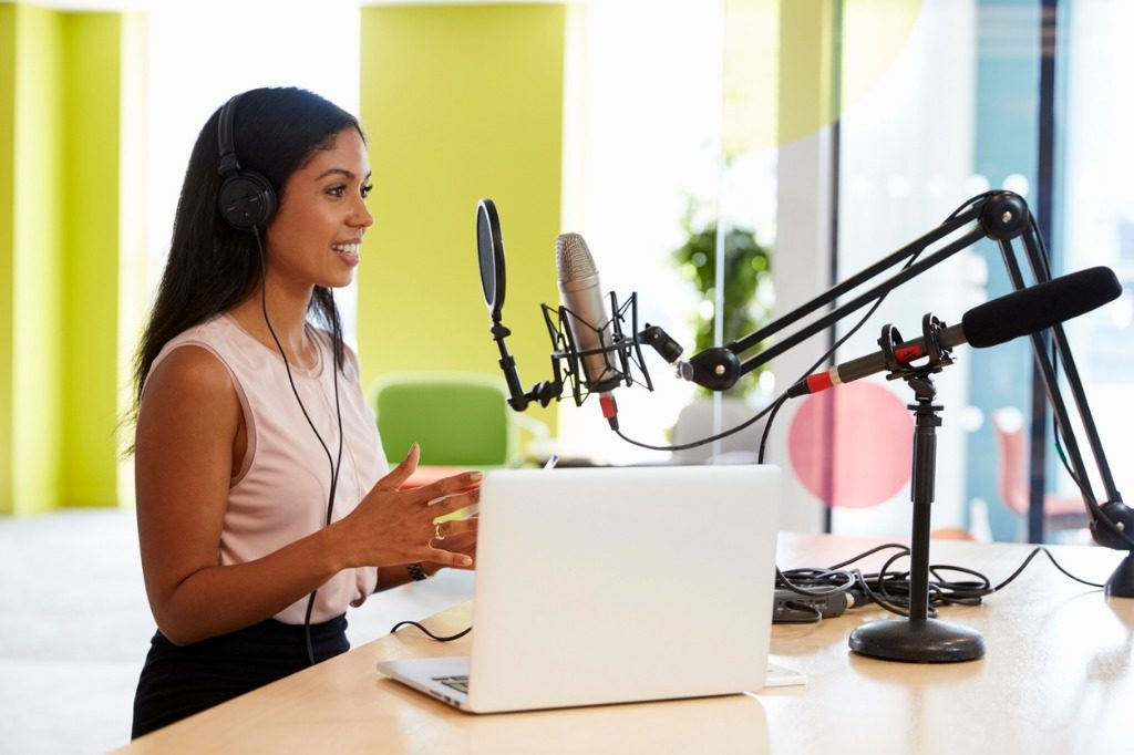 Backtracks Raises $2 1 Million for its Podcast Data