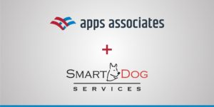 Austin-based SmartDog Services Acquired by Apps Associates of Boston