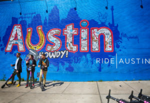 Austin's VC Investments Drop 52 Percent in the Second Quarter Following a Record First Quarter