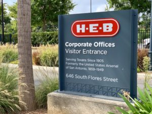 H-E-B to Build a New Tech Center in San Antonio and Hire 500 Employees