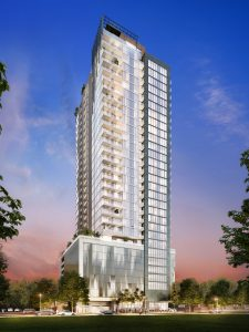 Developers Break Ground on Natiivo Austin, a High-Rise  Hotel Built for Homesharing