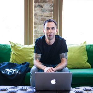 Techstars Austin's Amos Schwartzfarb Talks Sales Strategy and More on the Ideas to Invoices Podcast