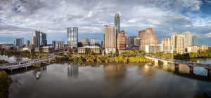 Austin is Becoming a Hub of Innovation for the Insurance Industry