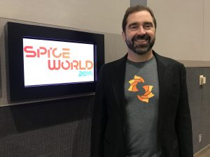 Spiceworks Uses Data and Analytics Powered by AI to Connect IT Professionals to Brands