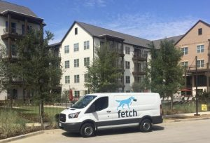 Fetch Raises $10.5 Million to Help Apartment Dwellers Get Packages