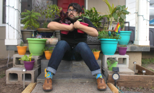 Austin-based Gardenio Caters to Millennials Looking to Grow Their Own Food