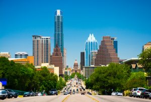 Austin Ranks First as the Hottest Real Estate Market in the Country