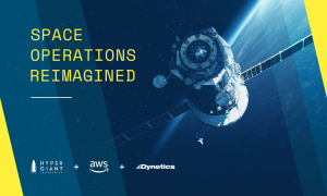 Hypergiant Partners with Dynetics to Create Space Mission Solutions