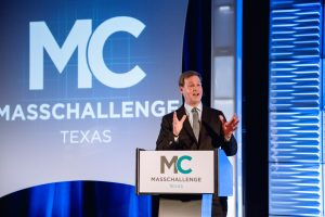 MassChallenge Texas Awards $500,000 to Five Startups