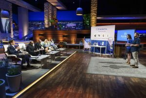 Austin-based Eterneva Lands an Investment from Billionaire Mark Cuban on Shark Tank