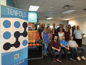 Tenfold Raises $7.5 Million in Additional Funding