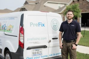 PreFix Closes on $2.7 Million in Funding to Bring Home Maintenance to more Homeowners