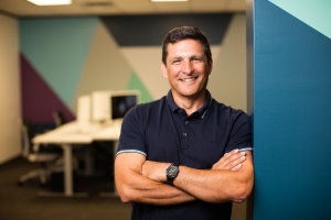Austin-based Swivel Provides Fast-Growing Startups a Platform to Easily Lease Office Space