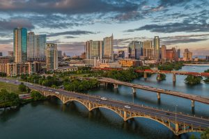 Austin is Becoming a Real Estate Technology Hub