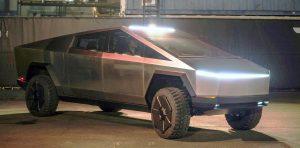 Is Elon Musk Considering Texas for a Tesla GigaFactory?